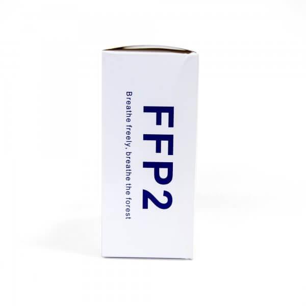 FFP2 respiratorius