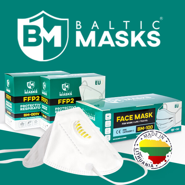 Baltic masks
