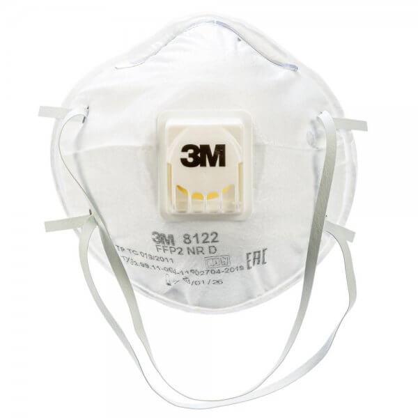 FFP2 respiratorius 3M