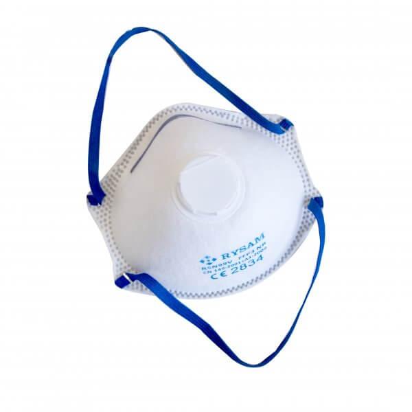 FFP3 respiratorius