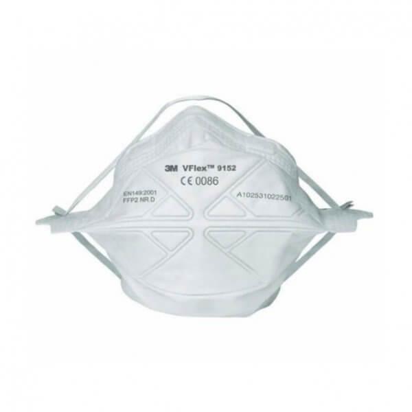 3M FFP2 Respiratorius 9152R